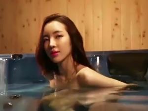 hot young korean girls video
