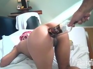 uk university student porn bottle video