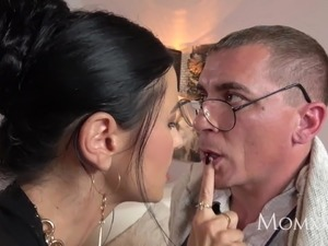 young and milf movies