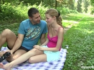 free outdoor amature sex videos