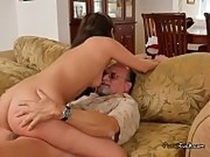 long cock in pussy