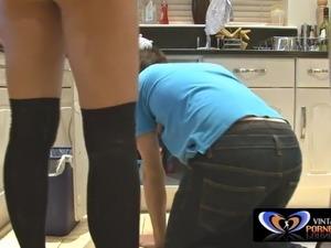 wife fuck plumbers