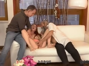 old man fucks young porn