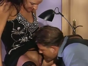sex mature secretary