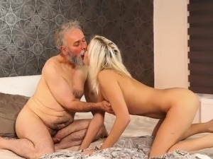 porn young girl old man