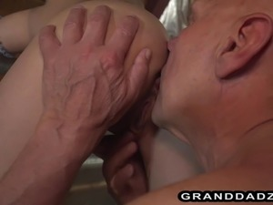 pussy licking ass licking