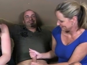 video threesome with cuban lady