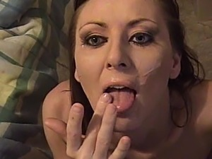 milf handjob video in car