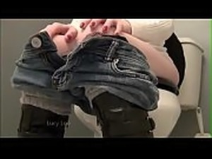 panty pooping teen video