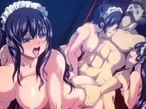 young hentai girls hanihani
