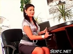 hardcore clothed sex