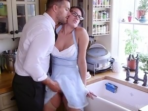 kitchen sex videos