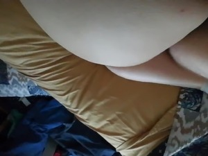 FUCKING MY THICK WIFE'S TIGHT PUSSY