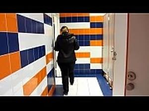 asian toilet videos