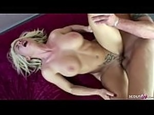 asian mother and son having sex