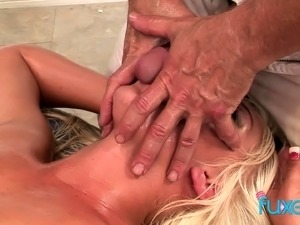 free boobs massage videos
