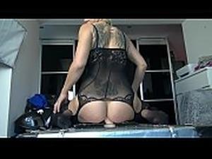 hot dirty blonde mild porn