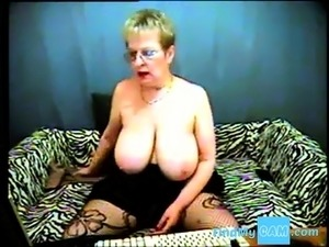 Beautiful older nudes