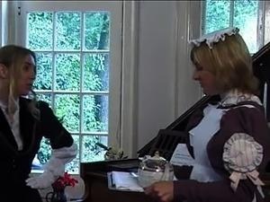 free strapon femdom porn videos