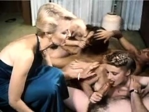vintage sex therapy video