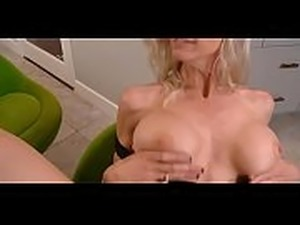 mature teacher video
