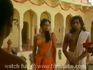 Sex scene from the indian kamasutra movie