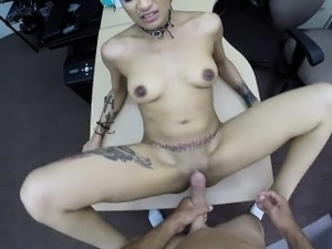 lisa sparxxx blowjob pov