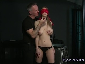 soft tied up girls porn