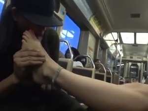 japanese girl molested on train