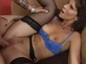 huge tits cougar movie post
