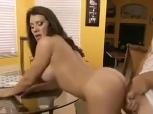cock dick scream terri mother pussy