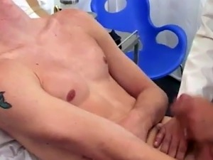 prostatic orgasm video